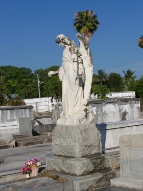 Key West 1847 Cemetery